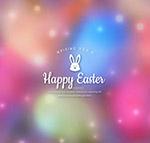 复活节彩蛋贺卡
