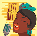 国际爵士乐日