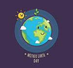 可爱世界地球日