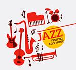国际爵士乐日乐器