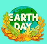 创意世界地球日