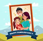 创意国际家庭日