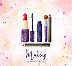 5款彩绘化妆品