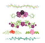 彩�L花卉花�