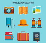 实用旅行物品
