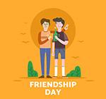 国际友谊日男子