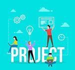 创意项目概念图