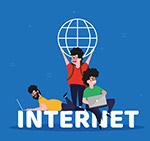 互联网概念图