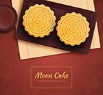 美味中秋节月饼