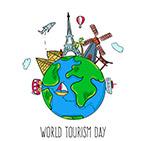 彩�L世界旅游日