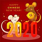 2020老鼠�R卡
