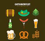 啤酒节图标