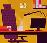 创意办公桌