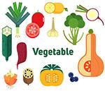 创意蔬菜设计