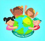 创意国际和平日