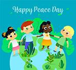 卡通国际和平日