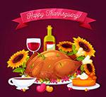 美味感恩节大餐