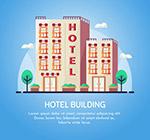 创意旅店建筑