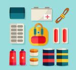应急医疗物品