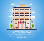 创意旅馆建筑