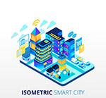 立体智能城市