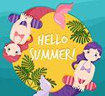 美人�~你好夏季