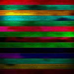 彩色�l�y木板背景