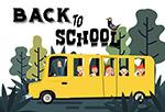 返校校车设计