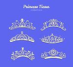 美��公主王冠