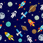 太空元素�o�p背景