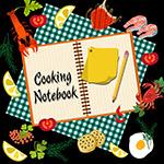 蔬菜和烹饪笔记