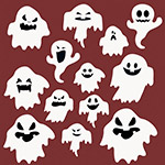 13款白色幽灵