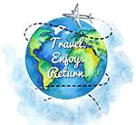 环球旅行飞机