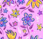 手�L花卉�o�p背景