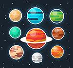太�系行星�N�