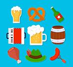 啤酒节物品