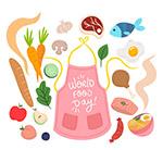 创意世界粮食日