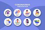 预防新型冠状病毒