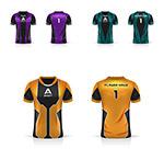 足球运动服