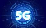 5G技术艺术字