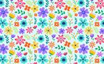 抽象花朵�o�p背景