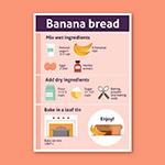 自制面包食谱