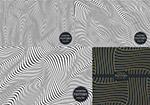波形曲线元素背景