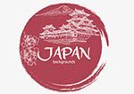 日本水墨线描