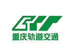 重庆地铁标志