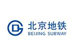 北京地铁标志