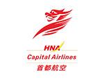首都航空标志