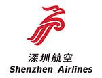 深圳航空标志