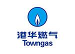 港华燃气logo标志