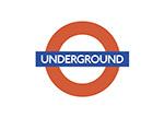 伦敦地铁logo